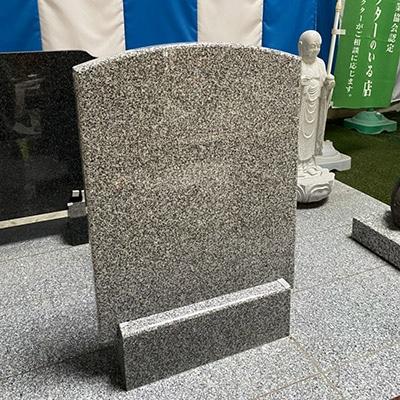 墓誌の展示品